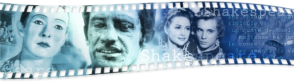 Shakespeare on screen